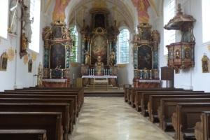 Црква во Минхен ги обединува религиите