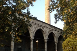 Султан-Муратова џамија