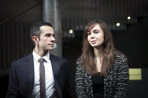 Македонец и Турчинка ги водат луѓето низ лавиринтите на ЕУ