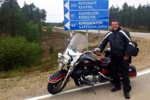 Финска најдобра, Украина и Русија најлоши за моторџиите