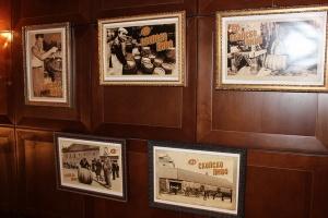 Големите мајстори на пивото открија галерија на големите сликарски мајстори