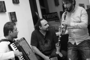 Македонскиот кларинет – виртуоз Васко Дуковски  издаде албум во Њујорк