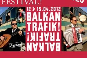 Брисел се подготвува за тродневниот Балкан Трафик фестивал