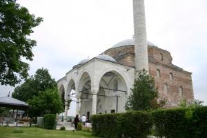 Прошетка низ Отоманското наследство на Скопје