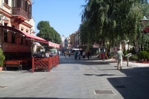 Битола очекува гостите од Грција да се вратат на Широк сокак