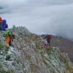 Галерија: Зимски марш – викенд на планина