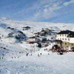 Попова Шапка – вистински снежен рај