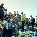 Вулканите на Македонија