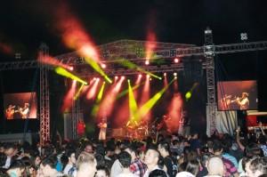 Д Фестивал 2012
