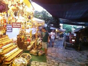 Пазарот во Ширинџе