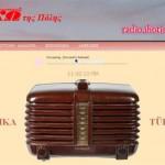 Прва радио станица на грчки јазик во Истанбул