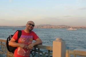 oli na most vo istanbul