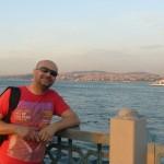 Истанбул ми дава шанса да се чувствувам како дома