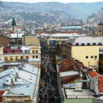 Воздра! Од Сараево…:)