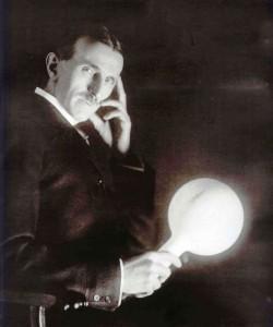 Tesla portret 2