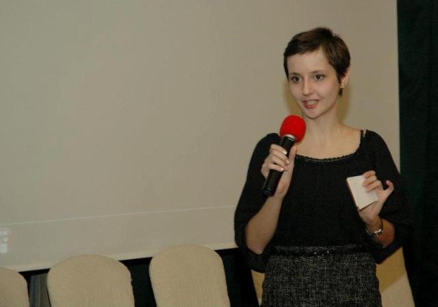 Ивана Јордановска