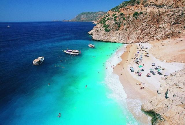 Анталија Турција