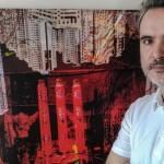 Македонскиот уметник Зоран Попоски изложува во Њујорк