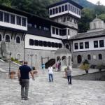 Бигорскиот манастир го прослави раѓањето на патронот