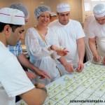 Вистинска баклава од мајсторите во Истанбул