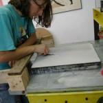 Меѓународна графичка работилница во Богданци