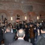 Грчки новинари во Бурса