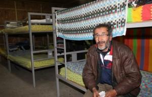 bezdomnici turcija