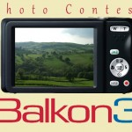 Освојте прекрасен фото-апарат на Балкон3 фото натпреварот!