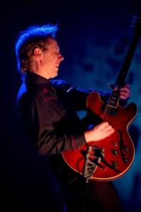 Stian gitara 2