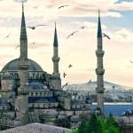 Вкусете го Истанбул во само шест часа