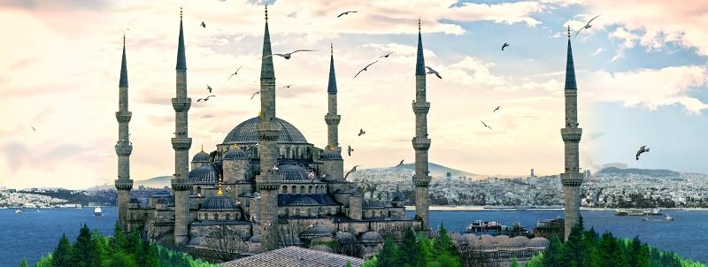 sultanahmet cover