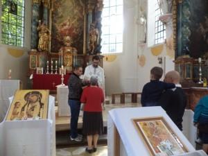 Crkva Minhen1
