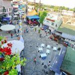 Историски места во Истанбул…Саматја