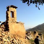 Во селото со пет музеи
