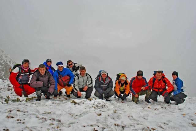 zimski mars_grupa