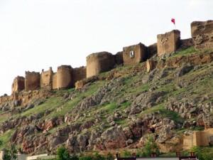 Bayburt Kale-Citadel