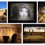 Патување во Антеп стил