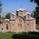 Манастир Свети Пантелејмон