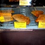 Сè за тиропита: омилената ужина во Грција