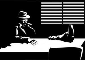 detective haritos