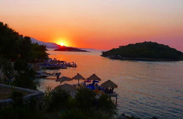 Albania - 118 - Butrinti