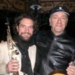Атанасовски: На концерти со страст и енергија, во театар минималистички