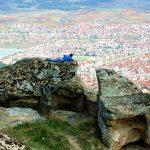 Болдеринг меѓу старите манастири во Македонија