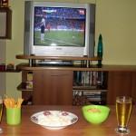 Балкон 3 предлог за фудбалско мезе: салата од пиперки и урда