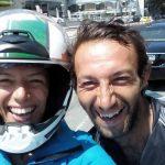 Патување со велосипед од Македонија до Истанбул