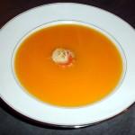 Крем супа од моркови – од Британија и Индија преку Грција