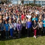 Меѓународен конкурс за училишта: Да ја поттикнеме солидарноста!