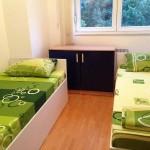 Што треба за еден Хостел да биде одличен? Балкон3 во Skopje Capitol City Hostel
