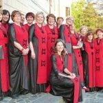 """Кампања на """"Езерки"""" за собирање средства за турнеја низ Македонија"""