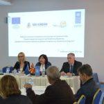 Градење на акциска мрежа за урбана отпорност во Југоисточна Европа
